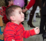 Preschool party