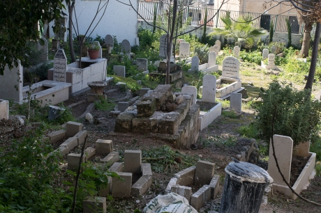 cemeteryprepartion