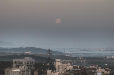 moonsetHaifa-2